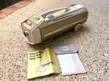 Electrolux Super J Deluxe Canister Vacuum Cleaner Base Only Model 1401 Vintage
