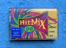 HIT MIX 96 Cassette Compilation Dance Electronica House Techno K-Tel Cold Front