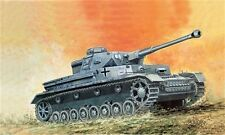ITALERI 1/35 PLASTIC MODEL KIT PANZER IV AUSF F1/F2 IT06217