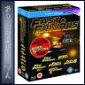 FAST AND FURIOUS - COMPLETE MOVIE COLLECTION 1 2 3 4 5 & 6 **BRAND NEW BLU-RAY**