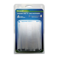 """Monarch Tagger Tail Fasteners Polypropylene 2"""" Long 1 000/Pack 925045"""