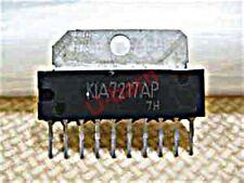 KEC KIA7217AP SIP-10  BIPOLARLINEAR INTEGRATED CIRCUIT SILICO