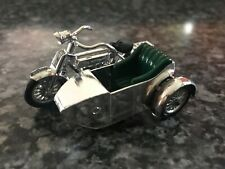 Matchbox Models of Yesteryear Y-8 1914 Sunbeam Motorcycle