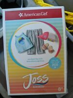American Girl Joss Kendrick's Beach Vibes Outfit New in Box