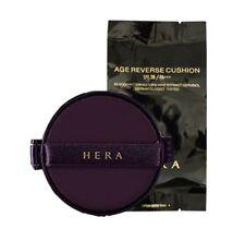 HERA Age Reverse Cushion SPF38+/PA+++ C21 Pink Vanilla Cover 15g refill pack
