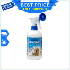 FRONTLINE SPRAY for Dogs and Cats Flea and Tick treatment 500 mL by Merial