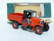 AREK Elecon 1/43 1924 AMO F15 Russian Diecast Model Truck