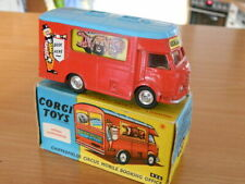Corgi Toys 426 Chipperfields Mobile Booking Office in OVP - Vintage