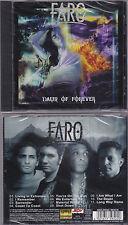 Faro - Dawn of Forever