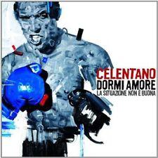 Adriano Celentano - Dormi Amore la Situazione [New CD]