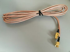 Cavo prolunga Antenna WiFi con cavo di piombo Wireless SMA M/F 2 METRI