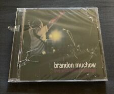 Brandon Muchow : Live With Teen Challenge Rock 1 Disc CD