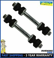 2 Left & Right Front Sway Bar Link Lincoln Navigator F-150 F-250 Ford Expedition