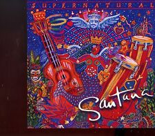 Santana / Supernatural
