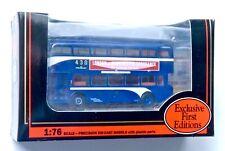 EFE 16511 LEYLAND ATLANTEAN - HULL CORPORATION BUS 1:76 Mint Boxed MB