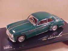 Ixo 1/43 Diecast 1952 Delahaye 235 Coach with RHD, Dark Green  #CLC242