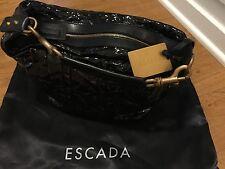 ESCADA bag Shoulder Handbag 100% Authentic Retail $1200