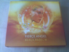 FIERCE ANGEL - BEACH ANGEL III - 3 CD ALBUM - BASSMONKEYS/ERIC KUPPER