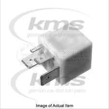 New Genuine MEYLE Multifunction Relay 100 906 0001 MK2 Top German Quality
