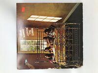 JOJO GUNNE - JUMPING THE GUNNE 1973 Asylum vinyl LP VG++ / Gatefold Jacket Fair