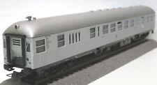 Roco 44379, Personenwagen, Silberling mit Führerstand in OVP, neuwertig
