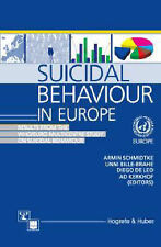 Suicide and Suicide attempts in Europe:  Findings from the WHO/Euro-ExLibrary