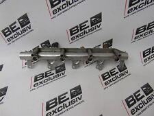 VW Golf 6 VI 5 V Einspritzleiste Einspritzung Kraftstoffverteiler 06F133317L