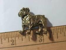 Bull Dog PIN