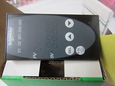 Schneider PID Temperature Controller 96x48 (1/8 DIN), 4 Output Relay S1 7243998