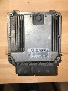 ORIGINAL Motorsteuergerät 074906032BA VW Crafter 2.5TDI