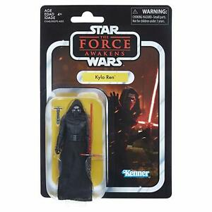 """Star Wars Vintage Collection 3.75""""Kylo Ren (VC117) The Force Awakens NON-MINT"""