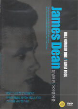 Hill Number one, I Am A Fool (DVD,All,New) James Dean