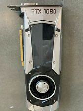 PNY NVIDIA GeForce GTX 1080 Founders Edition 8GB GDDR5X Video Graphics Card