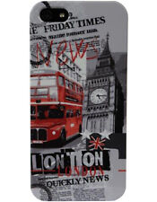 Coque AKASHI motif London iPhone 5