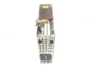Indramat Digital A C Servo Controller DDS02 1 W050 D Power Supply