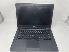 New listing Dell Latitude E7450 I5-5300U 2.3Ghz No Ram No Hdd No Tray No Os No Battery