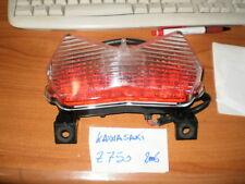 fanale posteriore kawasaki z750   2004 2005 2006