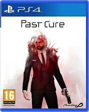 Past Cure | PlayStation 4 PS4 New (4)