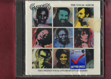 CD musicali vocale various