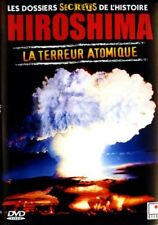 Hiroshima, La Terreur Atomique - DVD