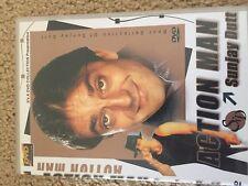 70~ BOLLYWOOD HINDI SONGS DVd music  ACTION MAN SUNJAY DUTT