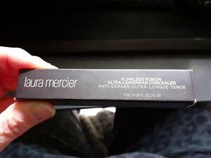 Laura Merciet Flawless Fusion Ultra-Longwear Concealer - 2N