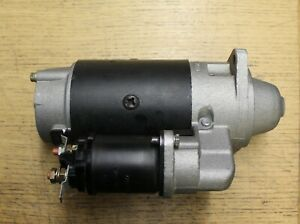 S217 Triumph Dolomite 1850 1973-81 Rebuilt Original Lucas 2M100 Starter Motor