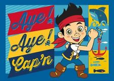 Pirate Jake Rug 133 x 95 cm Aye Captain N