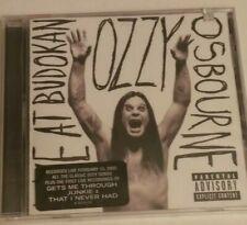 New CD! Ozzy Osbourne -Live at Budokan [PA] (2002) Explicit Lyrics sealed