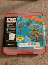 K'Nex Education - Intro to Simple Machines: Gears Set – 198 Pieces Grades.