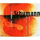 Schumann: Chamber Music [Box Set], Quatuor Via Nova, Jean-Marie Gam CD | 0825646