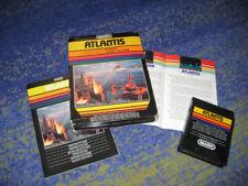 G 7000 Philips Videopac Atlantis Parker Videopac G7000 G7400 Anleit. OVP Katalog