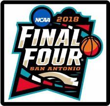NCAA Final Four 2018 Refrigerator Magnet