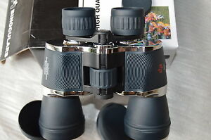 "Day/Night Prism  20x60 binoculars chrom ""Perrini""   Ruby Lense 1207"